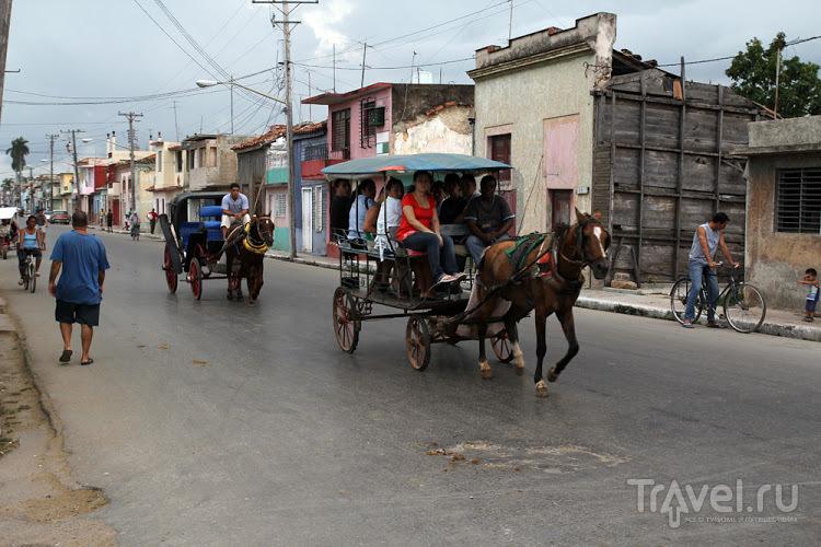 Карденас, Куба / Куба