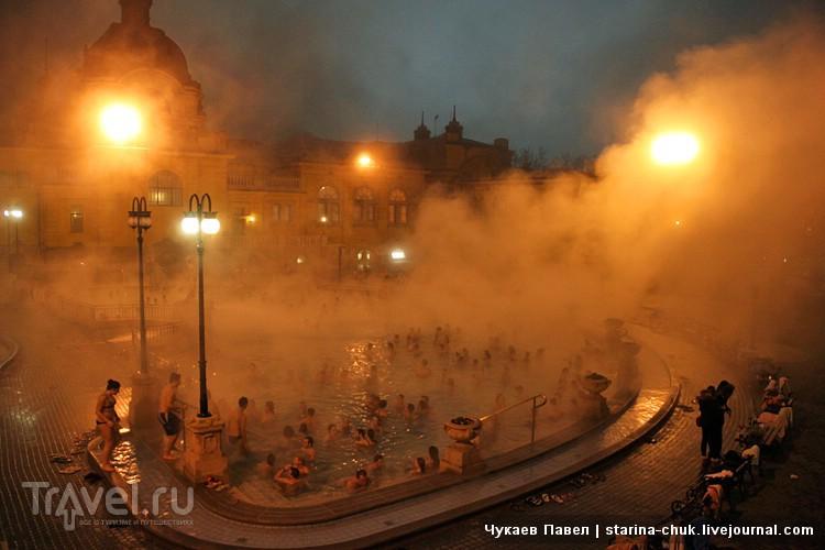 5 столиц за 8 дней. Обзор новогоднего путешествия по Европе / Белоруссия