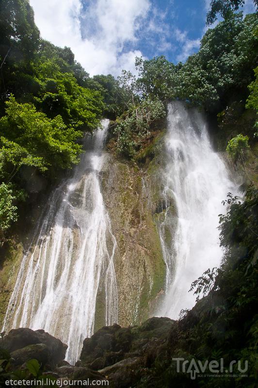 Вануату. Водопады, бухты и петанк / Фото из Вануату