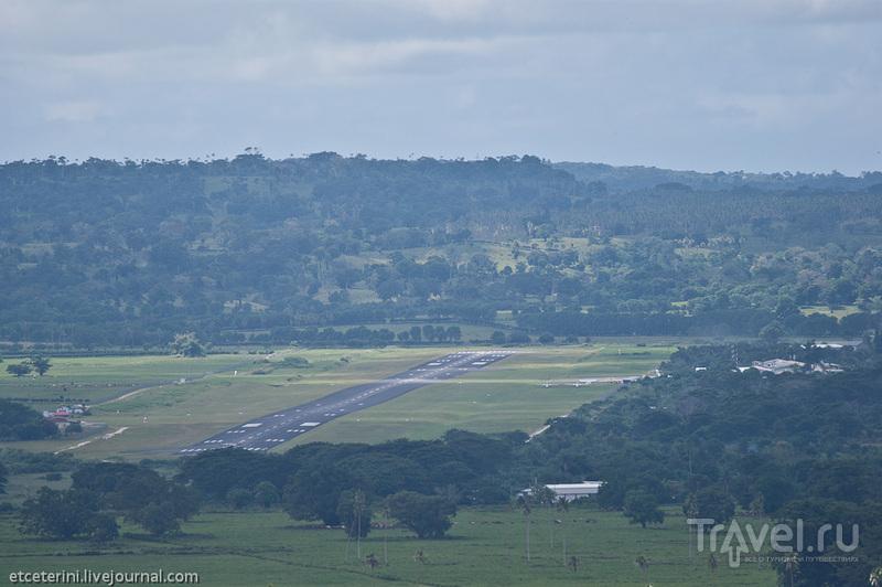Аэропорт Бауэрфилд, Вануату / Фото из Вануату