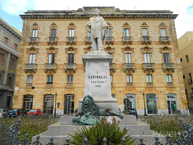 Трапани, Сицилия / Фото из Италии