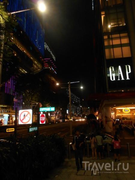 Сингапур - рай для модниц! / Сингапур