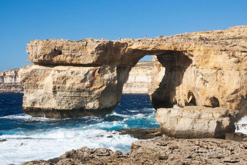 Остров Гозо / Фото с Мальты