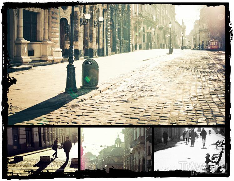 Как сделать фотосъемку в путешествии более интересной