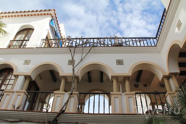 El Roc de Sant Gaieta. Tarragona / Испания