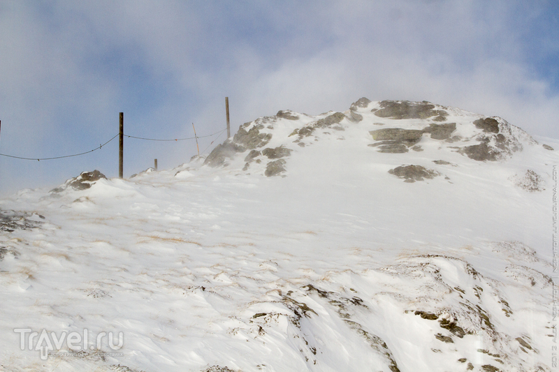 Горнолыжная Андорра / Фото из Андорры