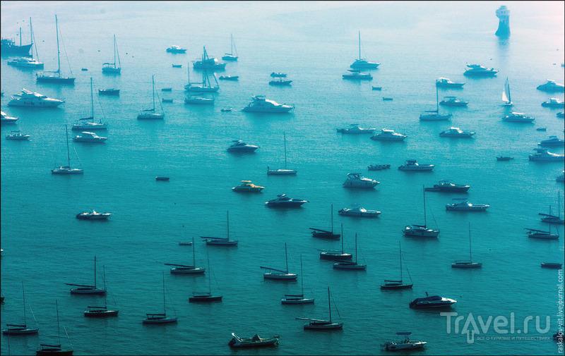 Аравийское море / Фото из Индии