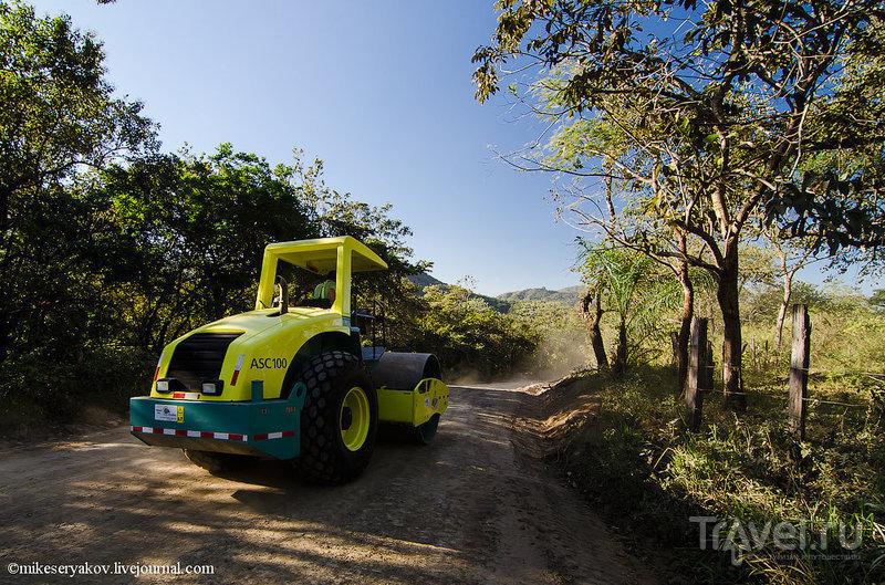 Один день в Никарагуа / Фото из Никарагуа