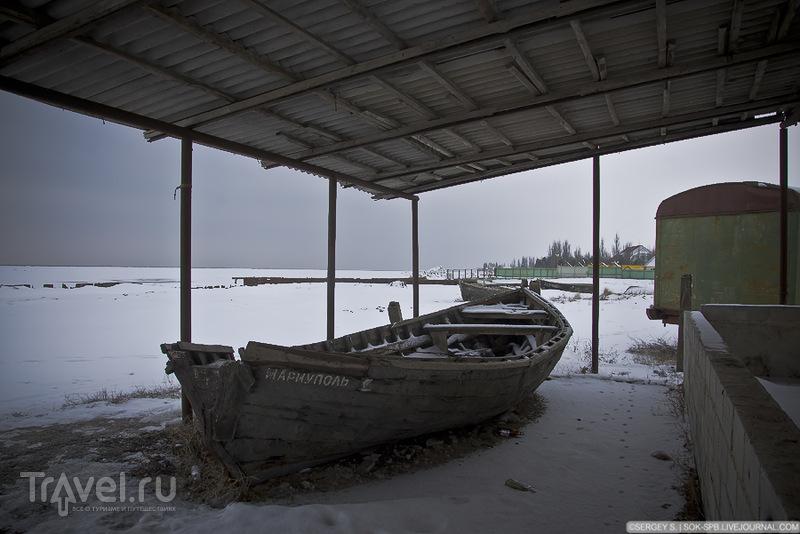 Мариуполь, Украина / Фото с Украины