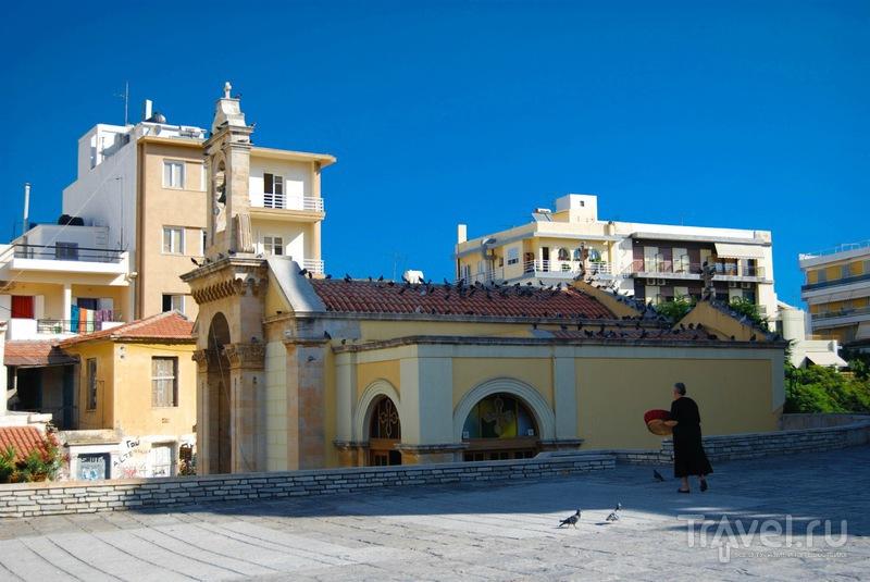 Греческие впечатления / Греция