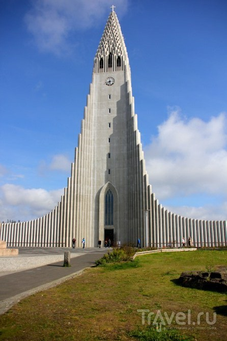 Исландия / Исландия