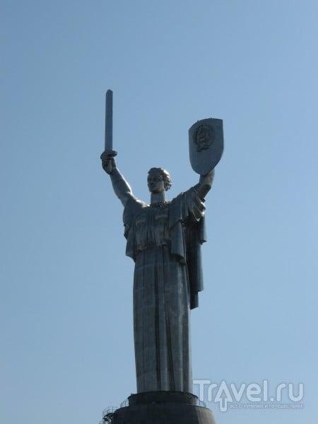 Киев - мать городов русских / Украина