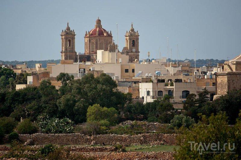 Юго-восток Мальты / Фото с Мальты