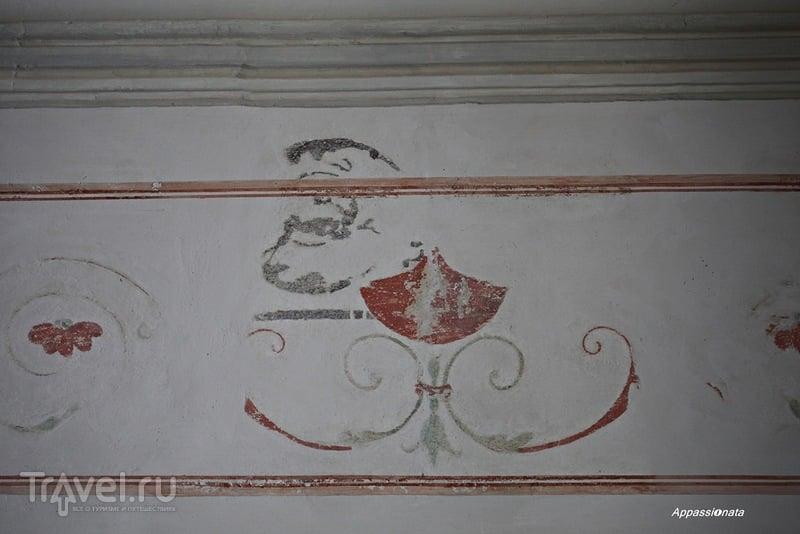 "Мыза (Усадьба) Килтси и ""комната адмирала"" / Эстония"