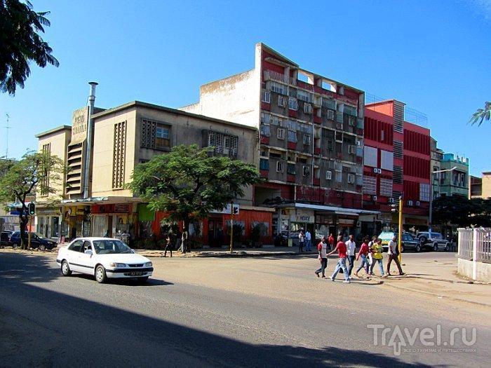 Мапуту Руссу / Мозамбик