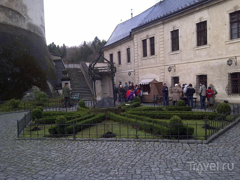 Чески Штернберк / Чехия