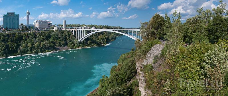 Радужный Мост / Фото из США