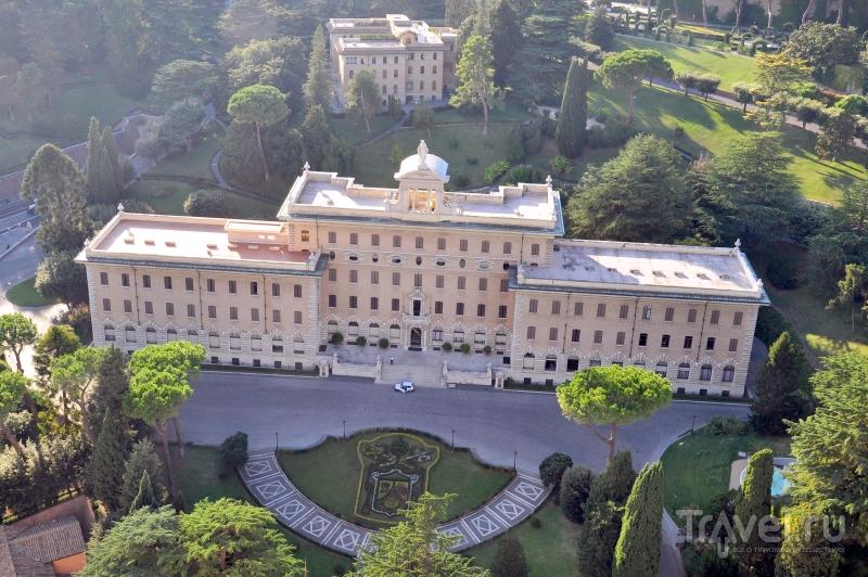 Картинки из Италии: там, где живут по-римски / Фото из Италии
