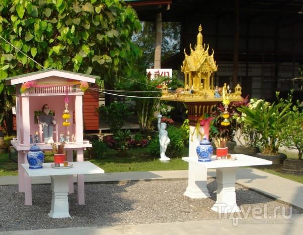 Река Квай / Таиланд