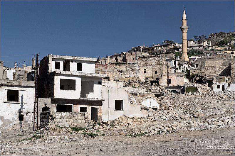 Путешествие в Каппадокию / Фото из Турции