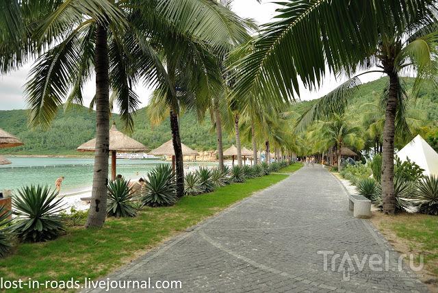 Остров развлечений Vinpearl Land / Вьетнам