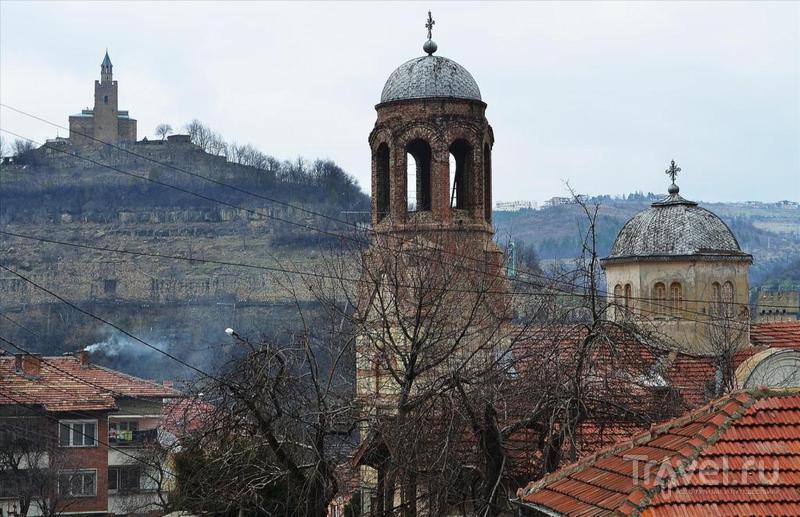 Самый живописный город Болгарии / Фото из Болгарии
