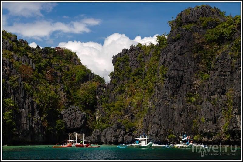 "Эль-Нидо: тур ""А"" / Фото с Филиппин"