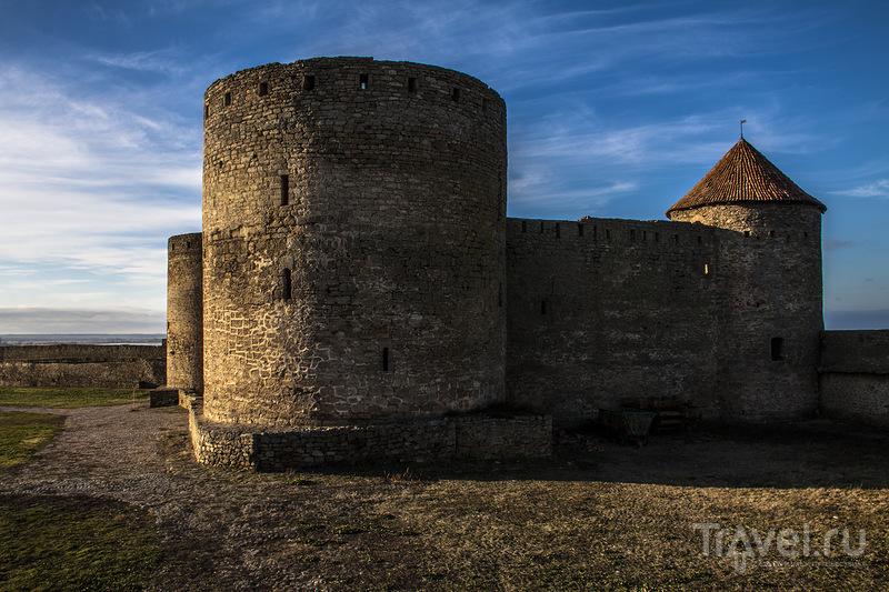Белгород-Днестровская крепость / Украина