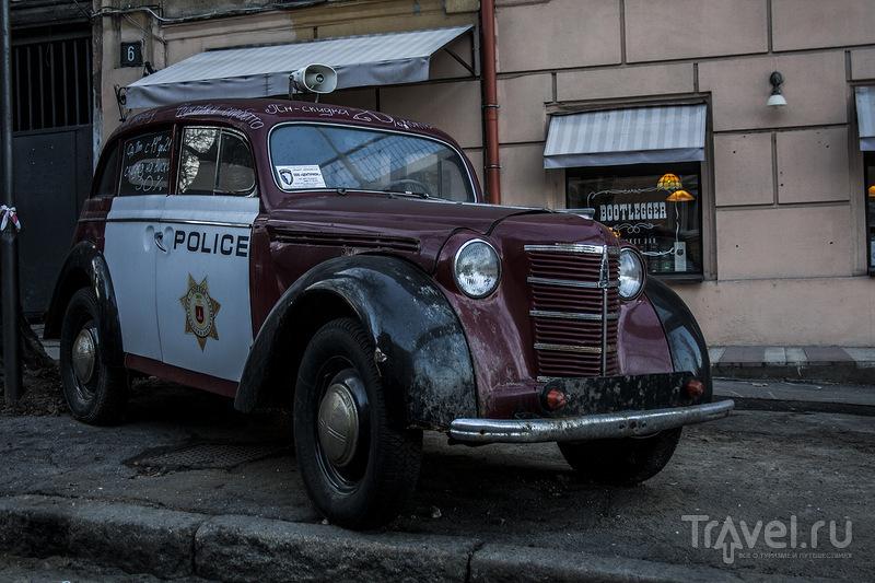 Одесса / Украина