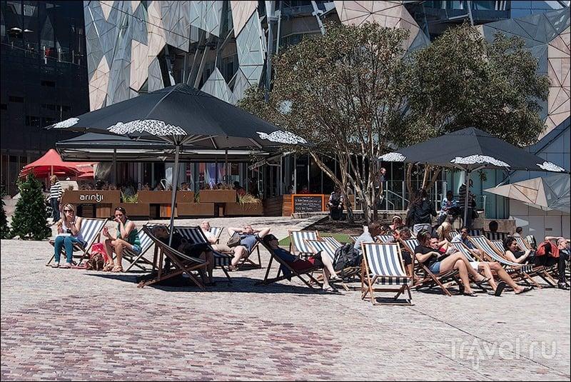 Мельбурн, австралийская Европа / Австралия