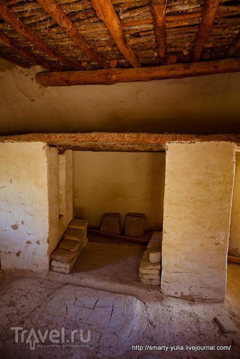 Хирокития: древний город, которому не меньше 9000 лет / Кипр