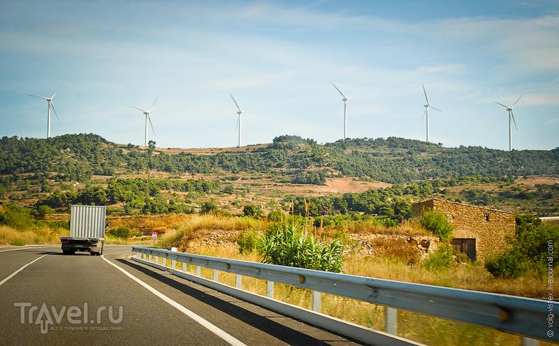 Поездка в Андорру: затерянные в Пиренеях / Фото из Испании