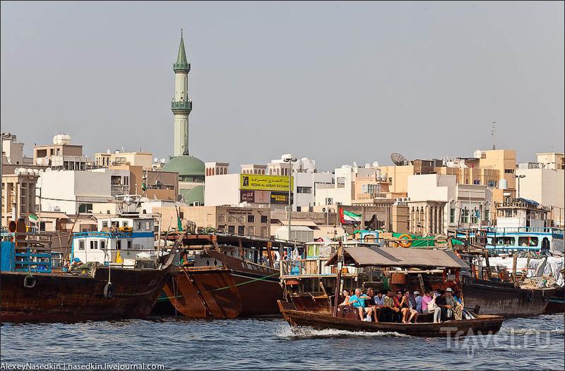 Район Дейра в Дубае / Фото из ОАЭ