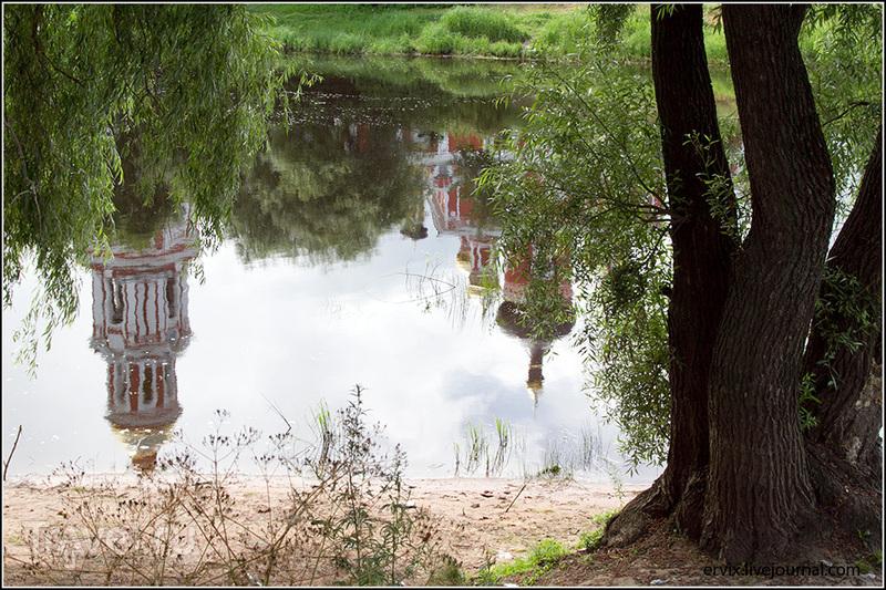 Русская глубинка, как она есть. Старая Русса / Фото из России