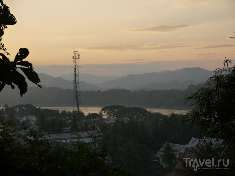 Краткое резюме по Лаосу / Лаос