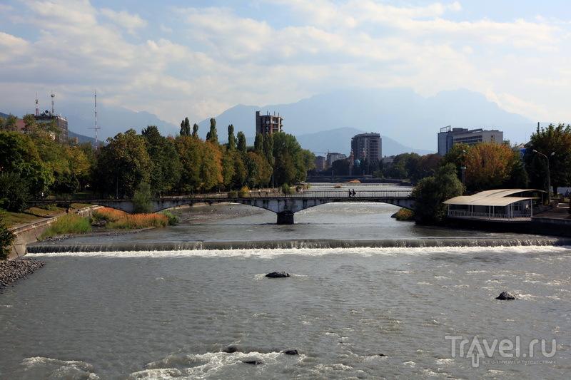Терек / Фото из России