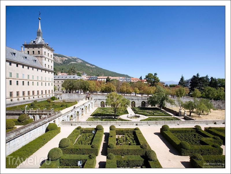Испания: на стуле короля / Испания