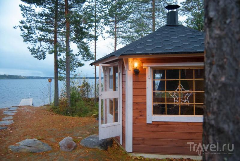 Дом у озера финляндия сезон в дубаи