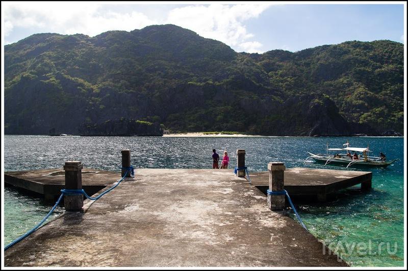 Остров Matinloc, Филиппины / Фото с Филиппин
