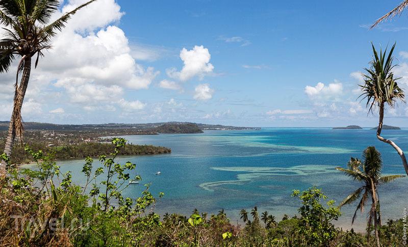Уоллис и Футуна - самые дорогие острова мира / Фото с островов Уоллис и Футуна