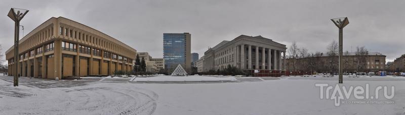 Здание Литовского Сейма, Вильнюс / Фото из Литвы