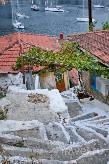 Итака, лето / Греция