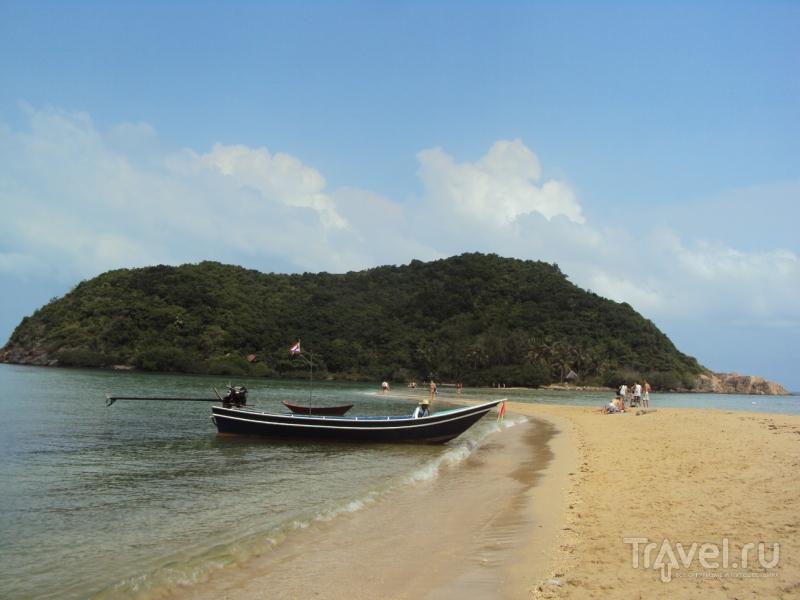 Остров Ко-Ма, Таиланд / Фото из Таиланда