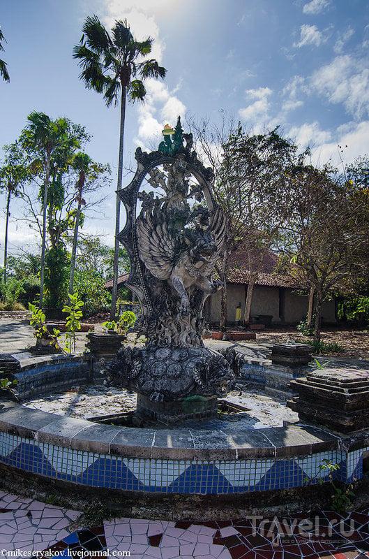 Зарисовки о Бали: рейдерский захват по-индонезийски / Фото из Индонезии