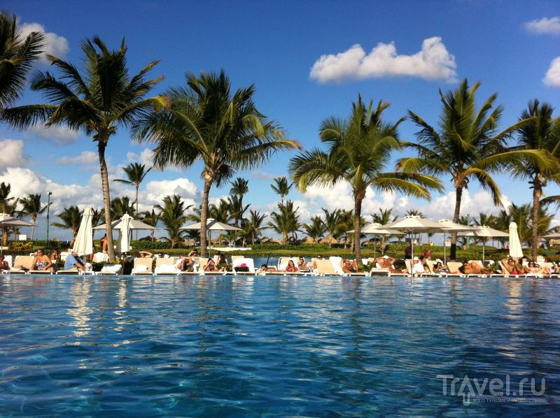 Hard Rock Hotel & Casino Punta Cana / Доминикана