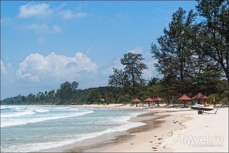 Остров Бинтан, Индонезия / Фото из Индонезии