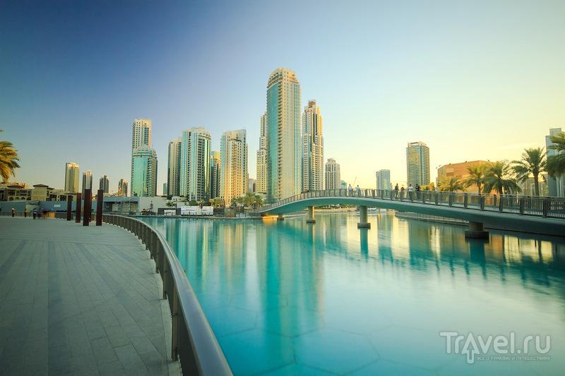 Объединённые Арабские Эмираты / Фото из ОАЭ