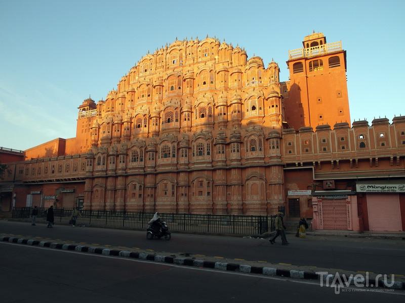 Индия. Дели - Агра - Джайпур. Январь 2013 / Индия