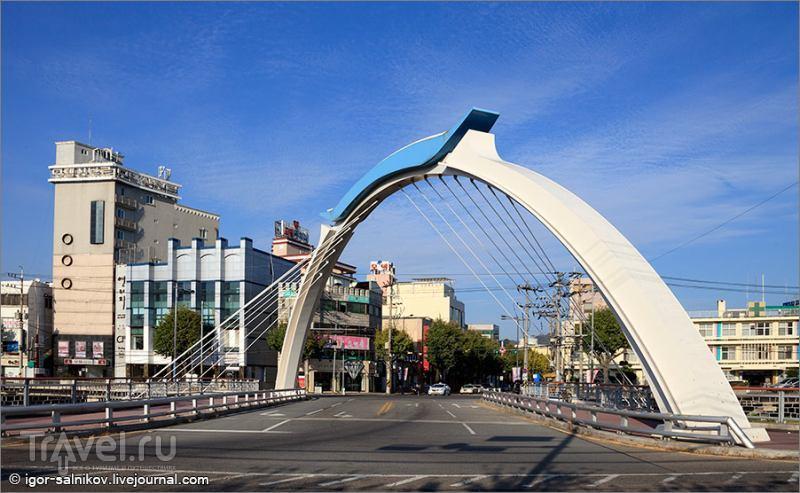 Кванджу / Фото из Южной Кореи