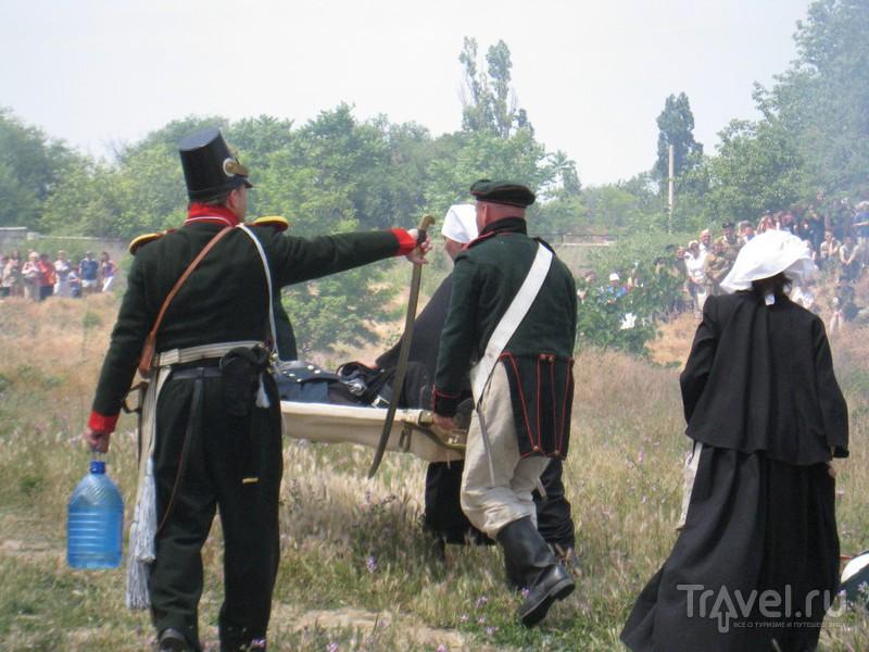 Севастополь. Исторический бульвар / Украина